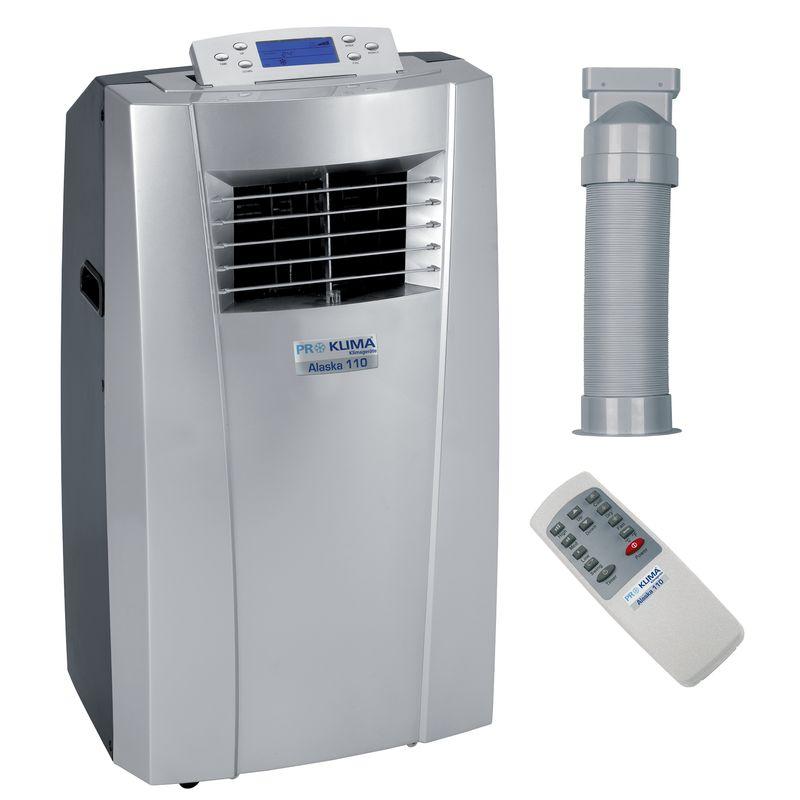 Productimage Portable Air Conditioner ALASKA 110