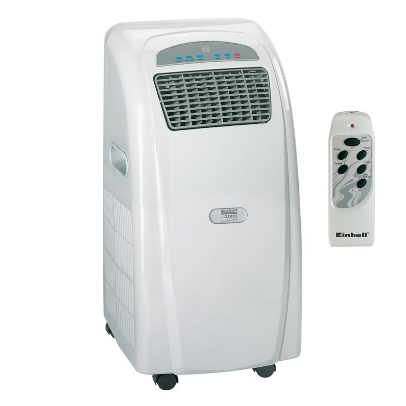 Productimage Portable Air Conditioner MKA 3502 E