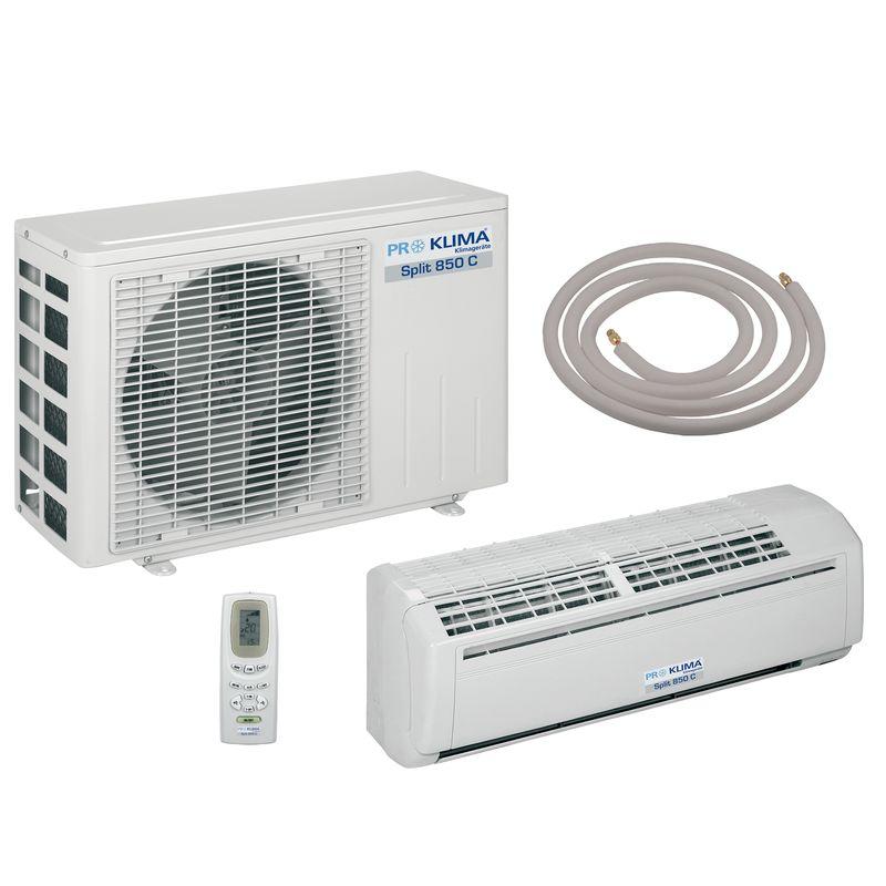 Productimage Split Air Conditioner SPLIT 850 C