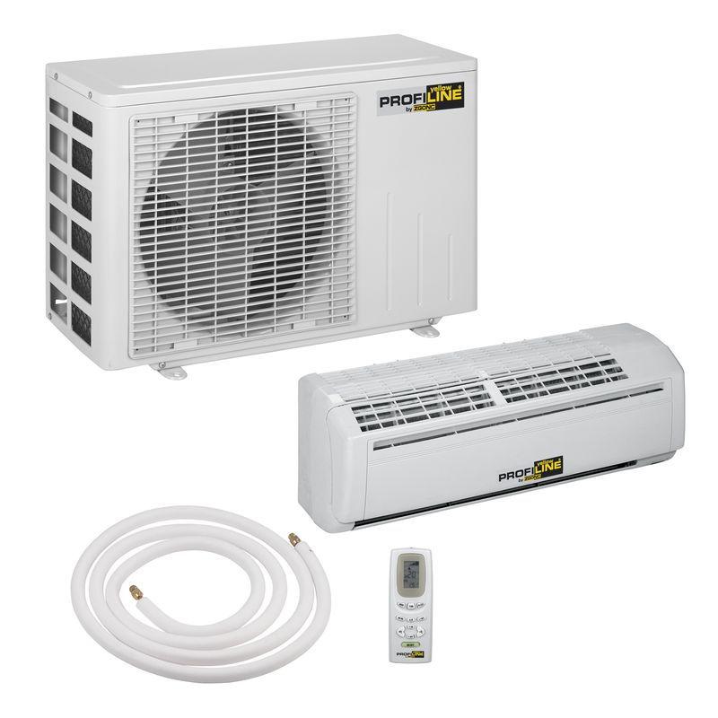 Productimage Split Air Conditioner YPL 9002