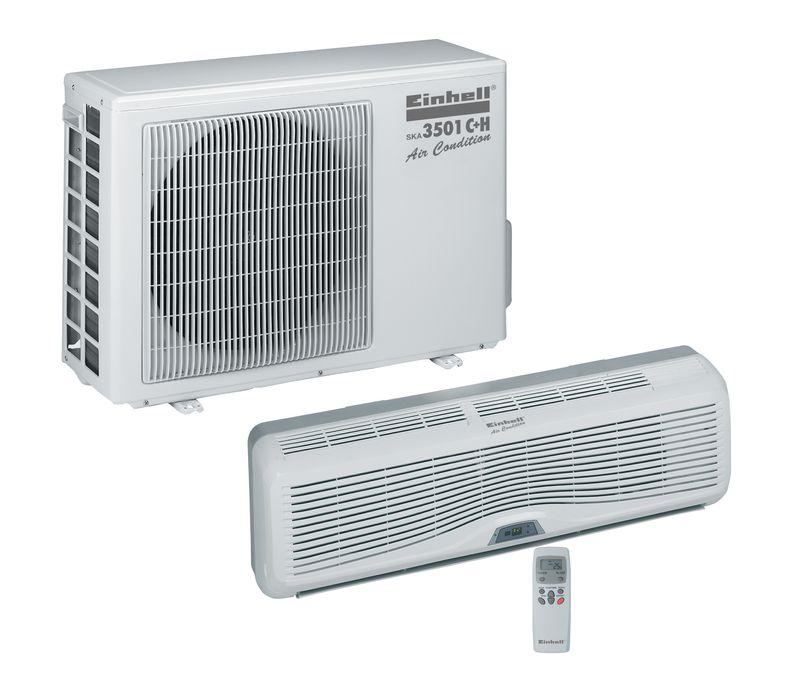 Productimage Split Air Conditioner SKA 3501 C+H