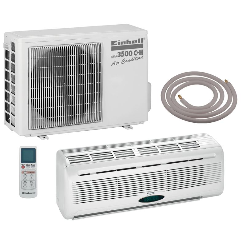Productimage Split Air Conditioner SKA 3500 C+H