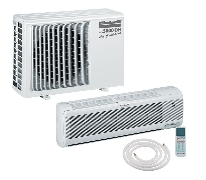 Productimage Split Air Conditioner SKA 5000 Cooling+Heating