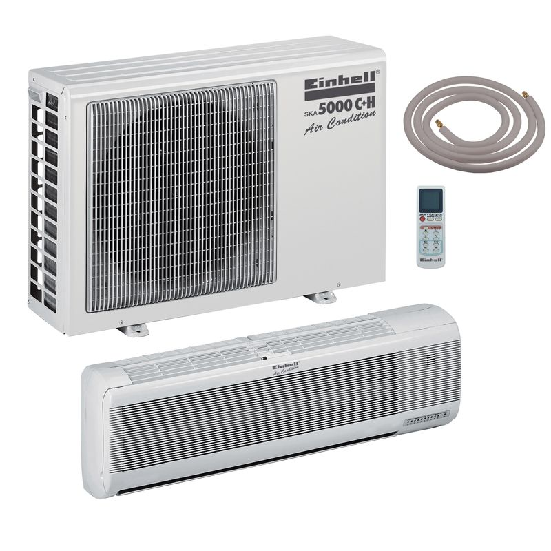 Productimage Split Air Conditioner SKA 5000 C+H