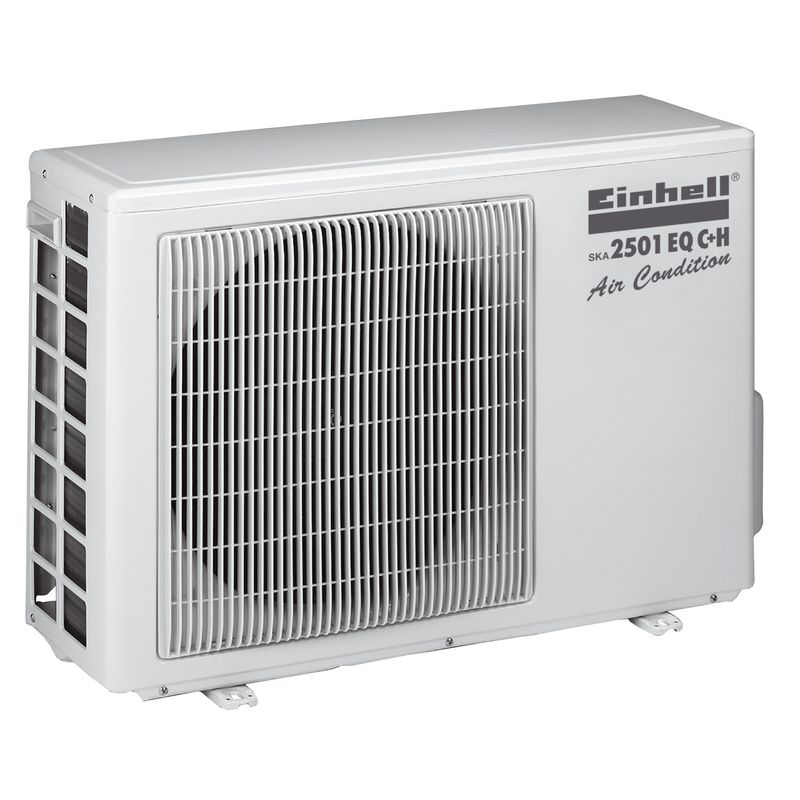 Productimage Split Air Conditioner SKA 2501 EQ C+H; Benelux; EX