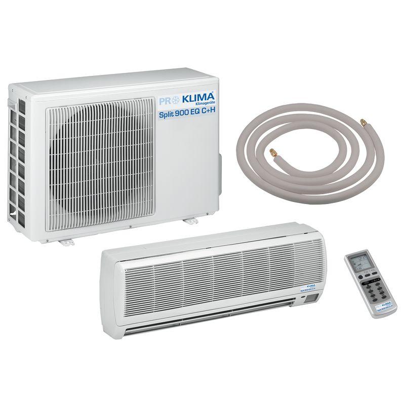 Productimage Split Air Conditioner SPLIT 900 EQ C+H
