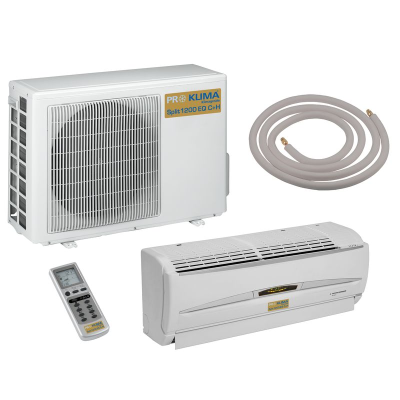 Productimage Split Air Conditioner SPLIT 1200 EQ C+H