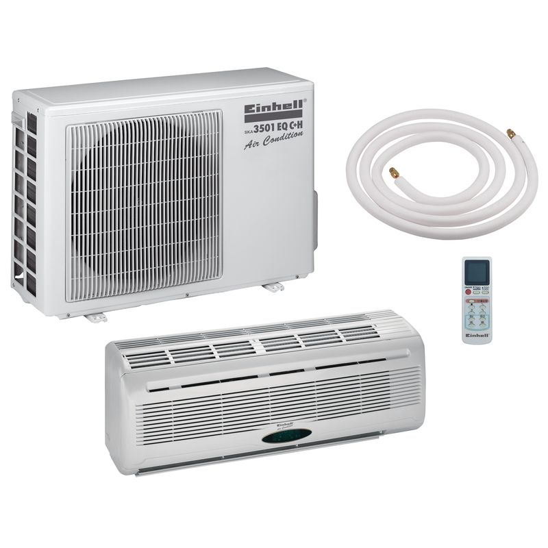 Productimage Split Air Conditioner SKA 3501 EQ C+H
