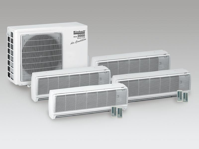 Productimage Split Air Conditioner SKA 2000 Quattro