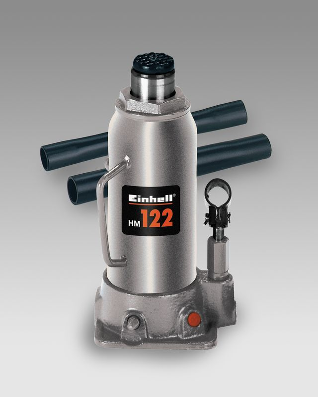 Productimage Hydraulic Jack HM 122
