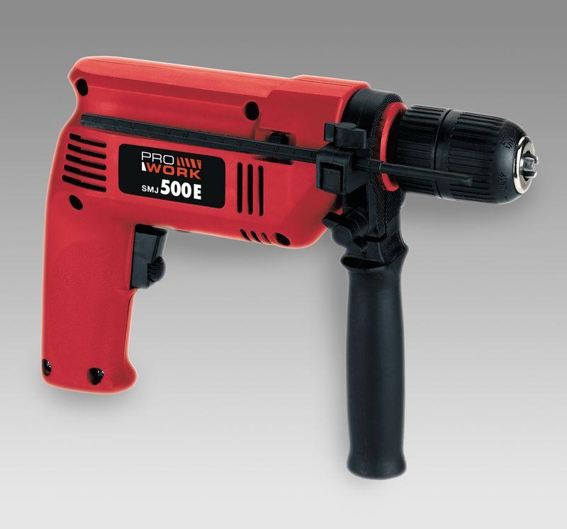 Productimage Impact Drill SMJ 500 E