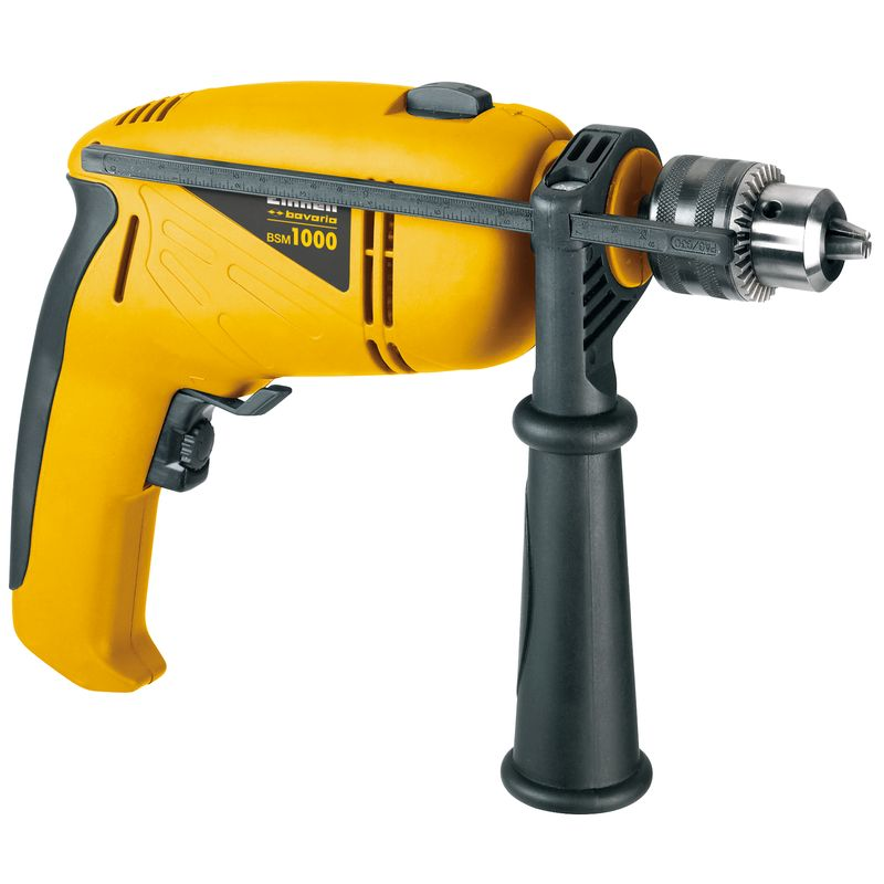 Productimage Impact Drill BSM 1000