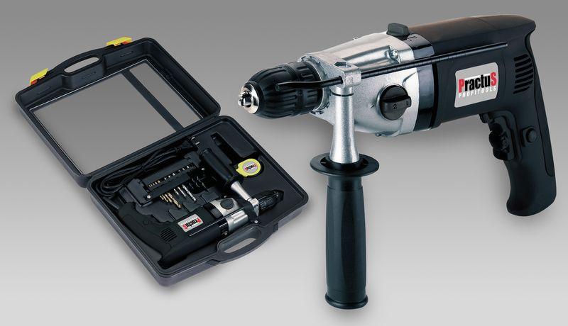 Productimage Impact Drill Kit PBM 1100 Set