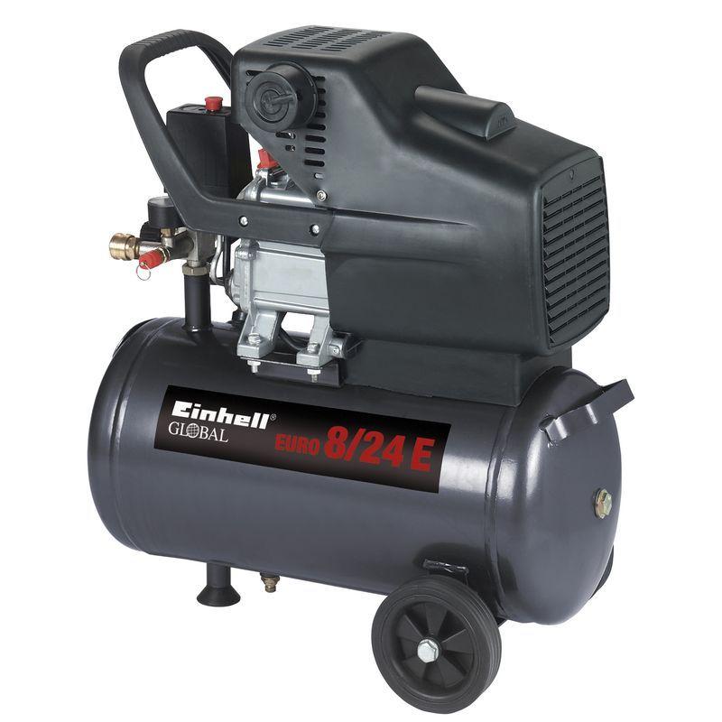 Productimage Air Compressor EURO 8/24