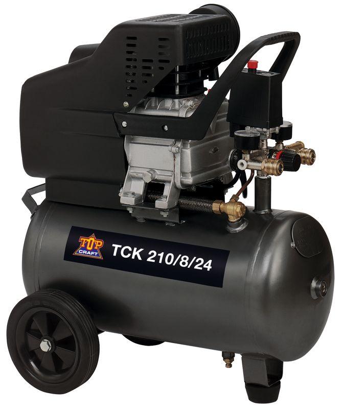 ersatzteile zu tck 210 8 24 set topcraft top craft kompressoren set. Black Bedroom Furniture Sets. Home Design Ideas