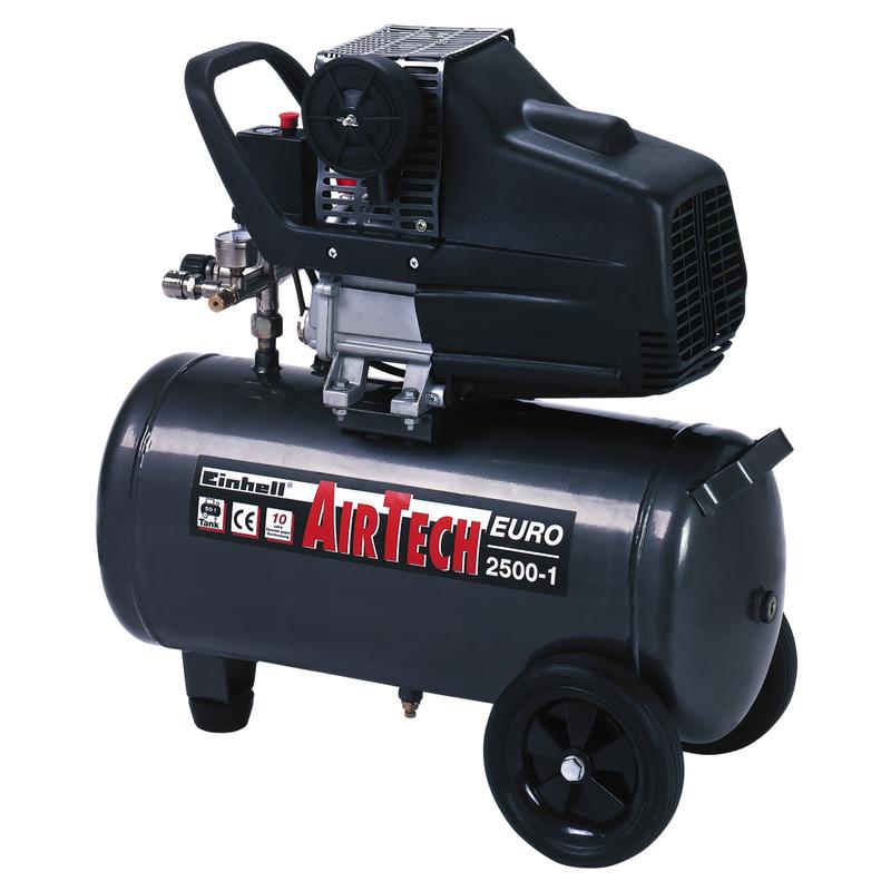 Productimage Air Compressor Kit EURO 2500 Set