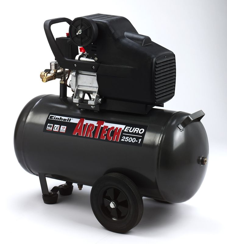 Productimage Air Compressor EURO 2500 ölfrei