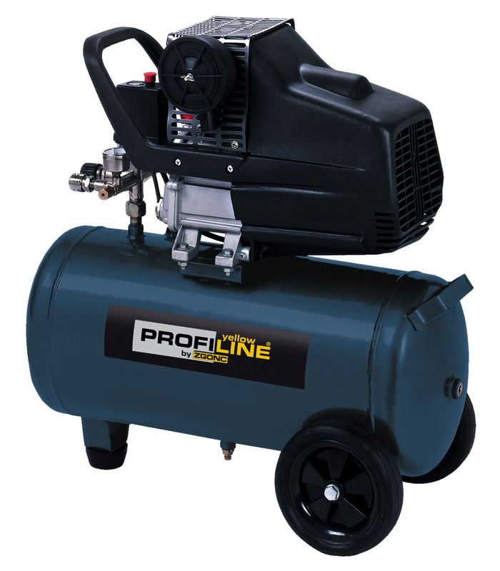 Productimage Air Compressor YPL 2500  Zgonc