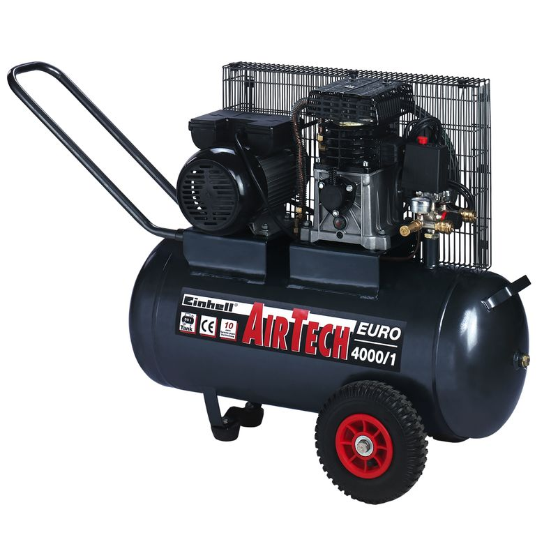 Productimage Air Compressor Euro 4000/1