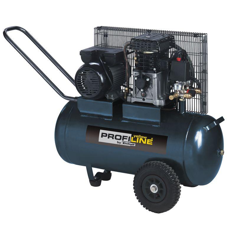 Productimage Air Compressor YPL 4000