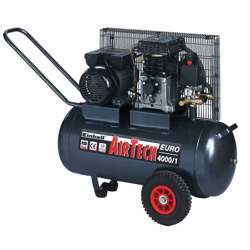 Productimage Air Compressor Kit EURO 4000/1 - Set