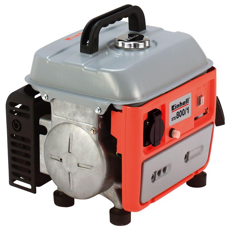 Productimage Power Generator (Petrol) STE 800/1