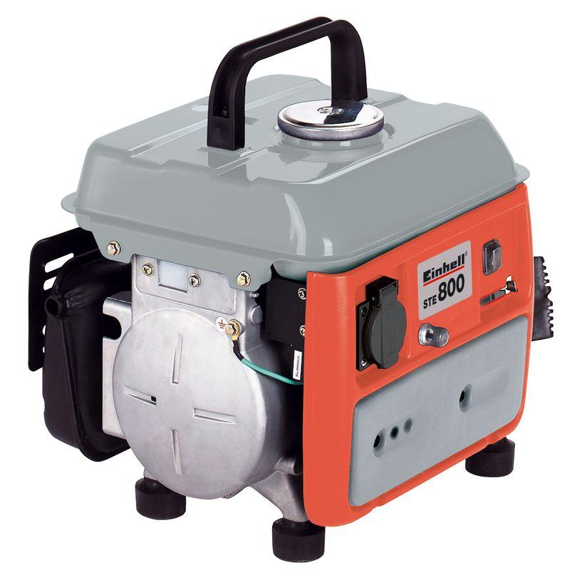 Productimage Power Generator (Petrol) STE 800