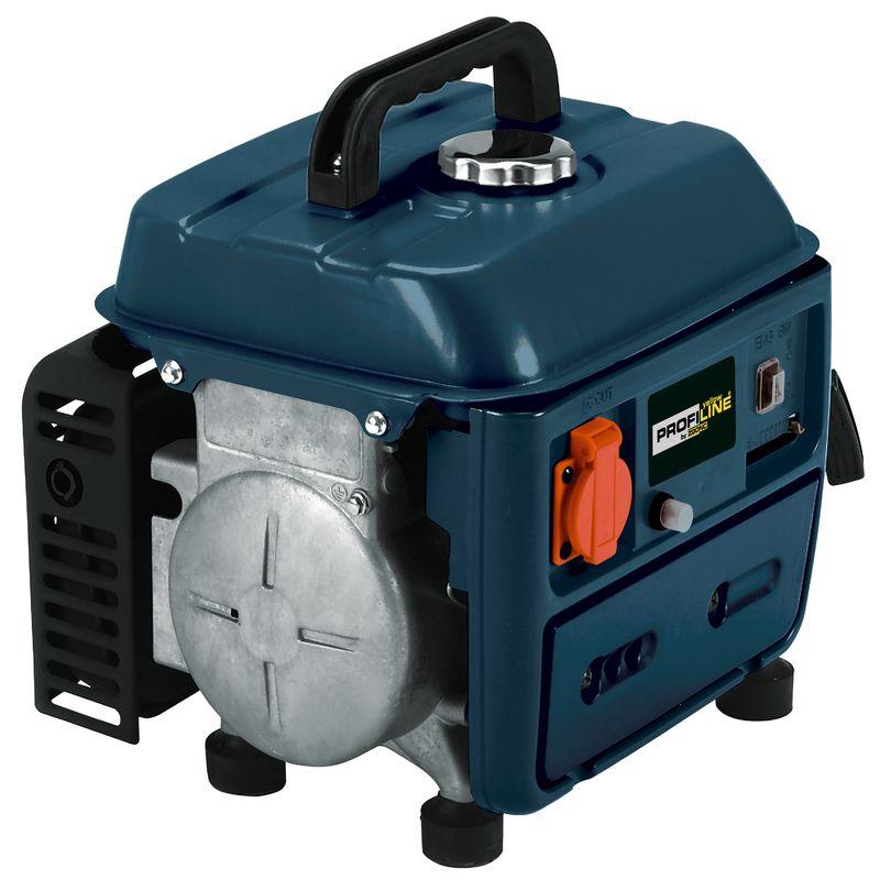 Productimage Power Generator (Petrol) YPL 780 Yellow Profi Line