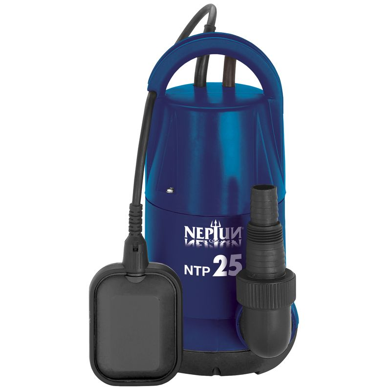Productimage Submersible Pump NTP 25
