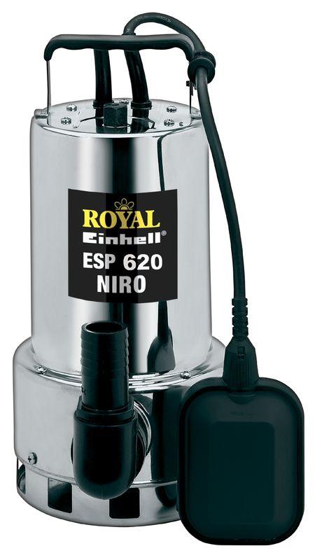 Productimage Dirt Water Pump ESP 620 Niro