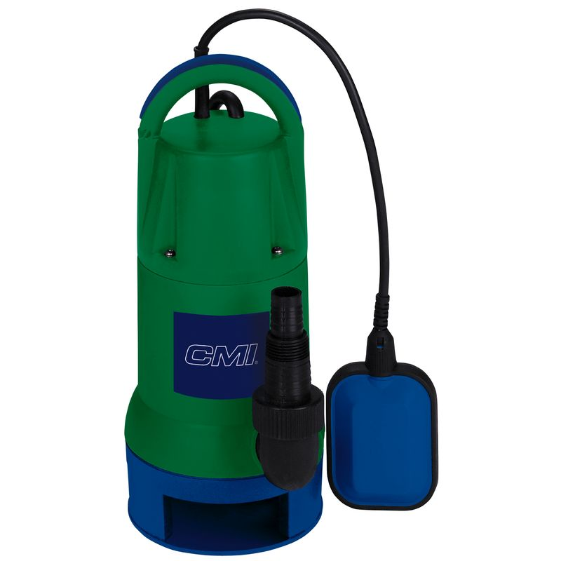 Productimage Dirt Water Pump SP 750-S; CMI; OBI