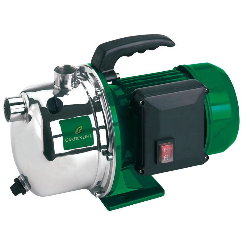 Productimage Garden Pump GLGP 1002