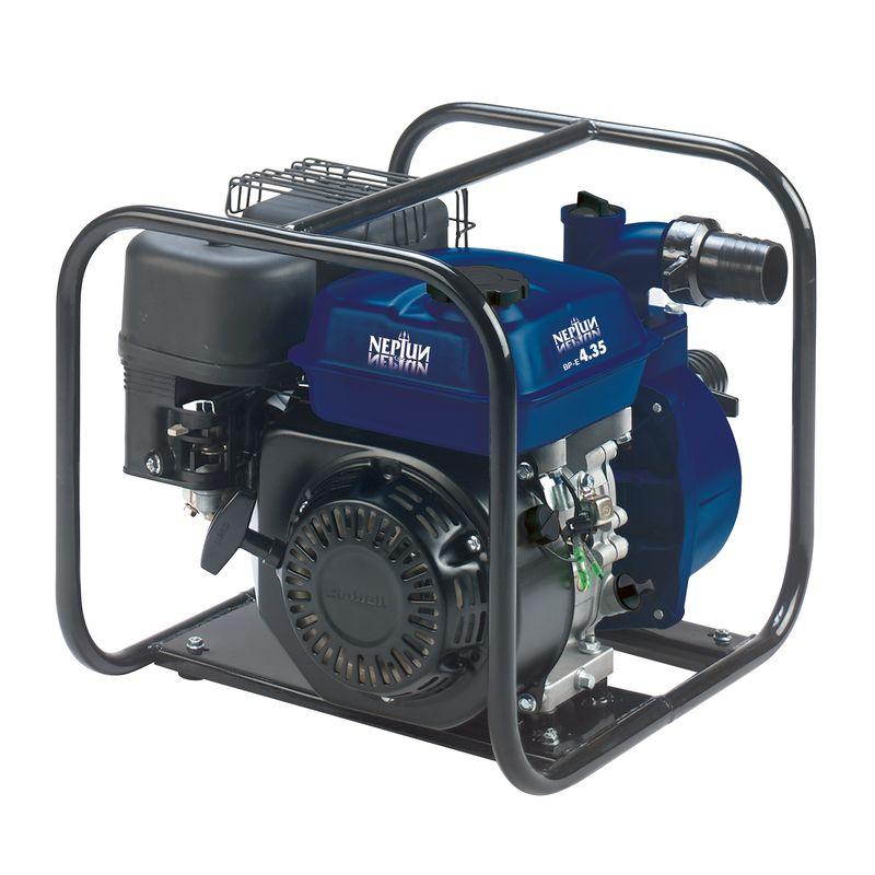 Productimage Petrol Water Pump BP-E 4.35 Neptun
