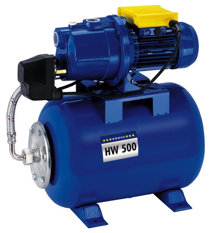 Productimage Water Works HW 500; Bonus