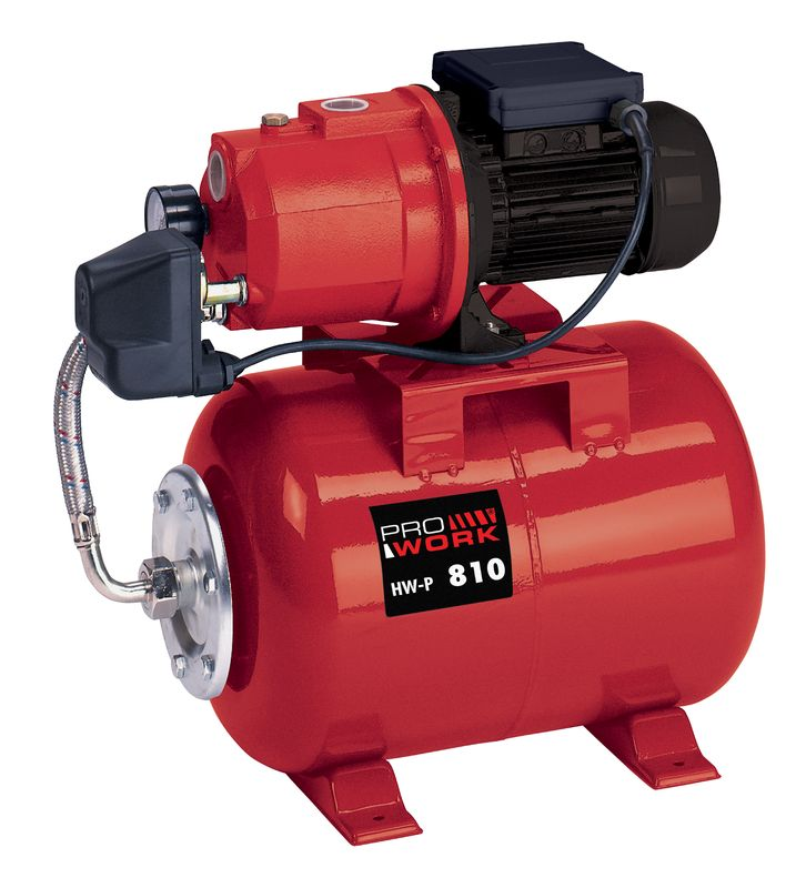 Productimage Water Works HW-P 810 Prowork
