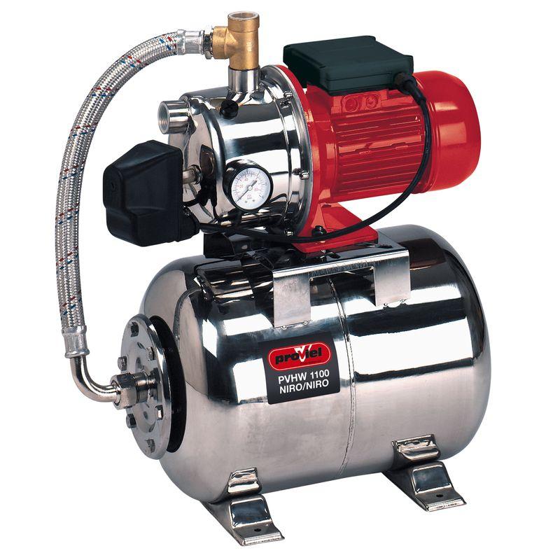 Productimage Water Works PVHW 1100 Niro/Niro