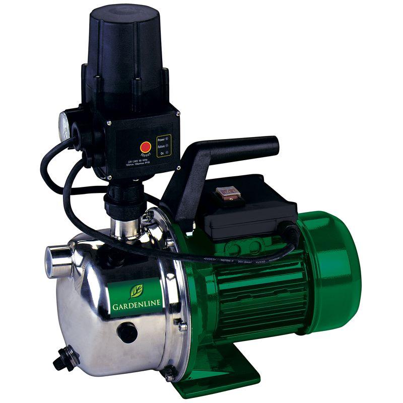 Productimage Automatic Water Works GLWA 1100, Gardenline