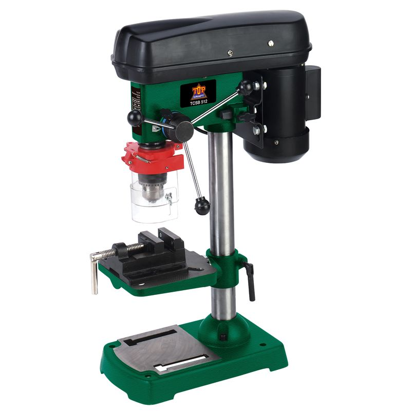Productimage Bench Drill TCSB 512 Top Craft