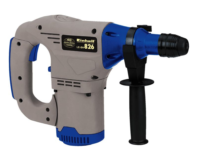 Productimage Rotary Hammer Kit LE-BH 826-Set lim. Edition