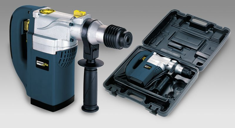 Productimage Rotary Hammer YPL 1010