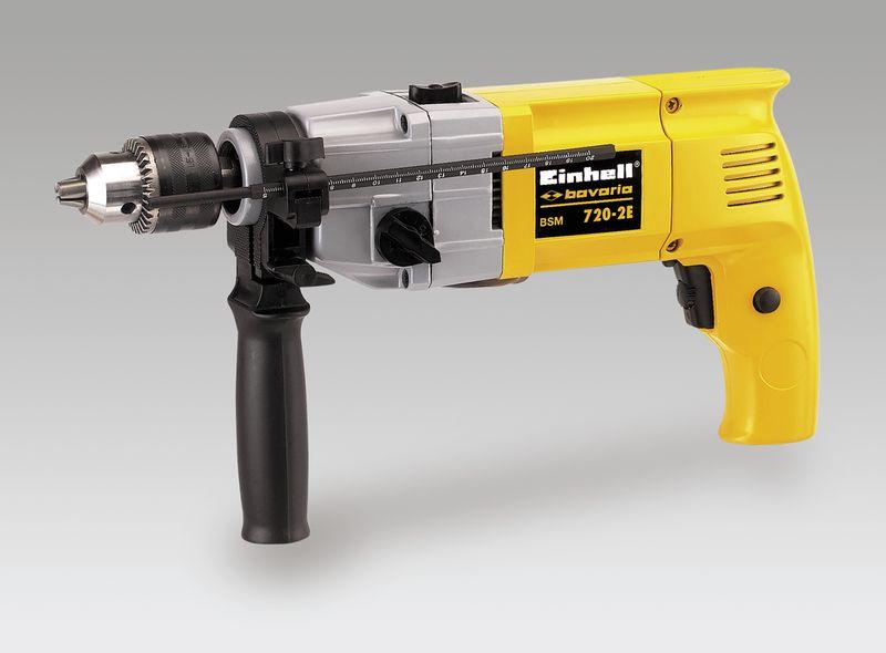 Productimage Impact Drill BSM 720 - 2E