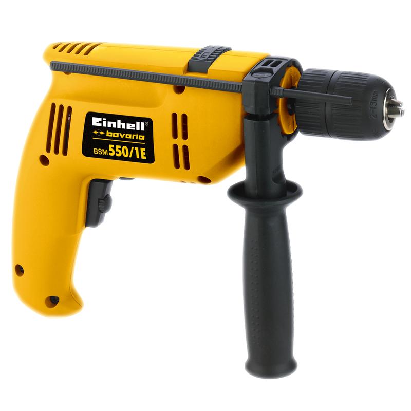 Productimage Impact Drill BSM 550/1 E