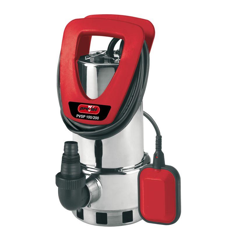 Productimage Dirt Water Pump PVSP 100/200