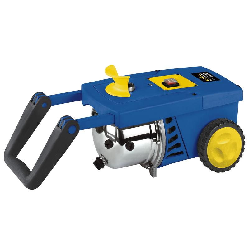 Productimage Garden Pump GP-F 1300 Niro