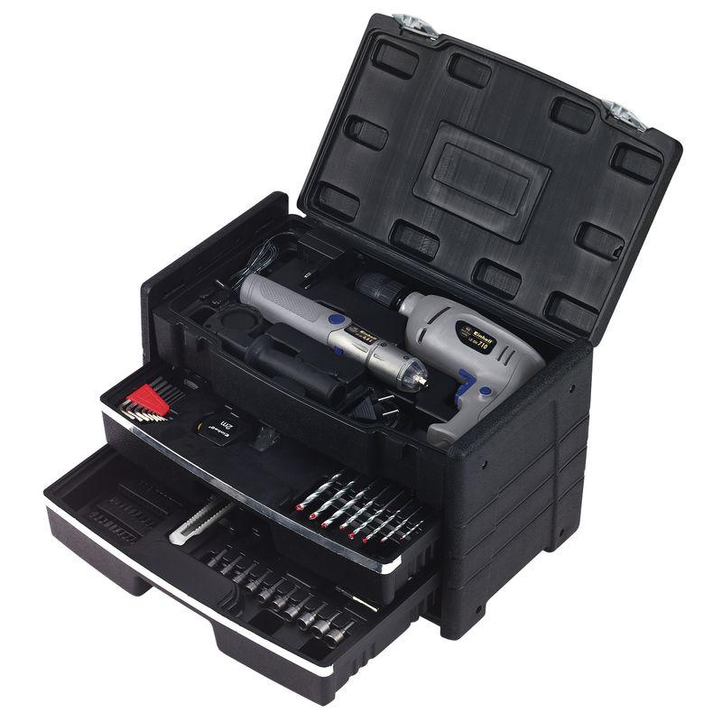 Productimage Power Tool Kit LE-BM 710+LE-AS 4,8L Set