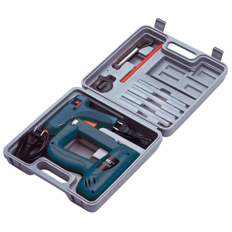 Ersatzteile zu AET 750 Set - Alpha Tools Elektrotacker-Set