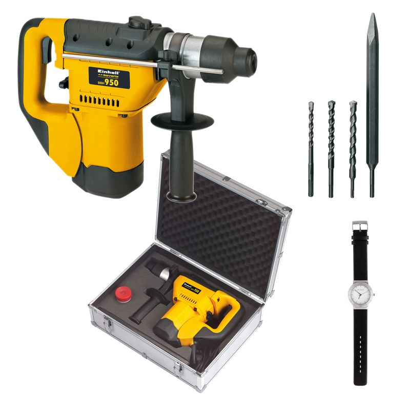 Productimage Rotary Hammer BBH 950 C-AK