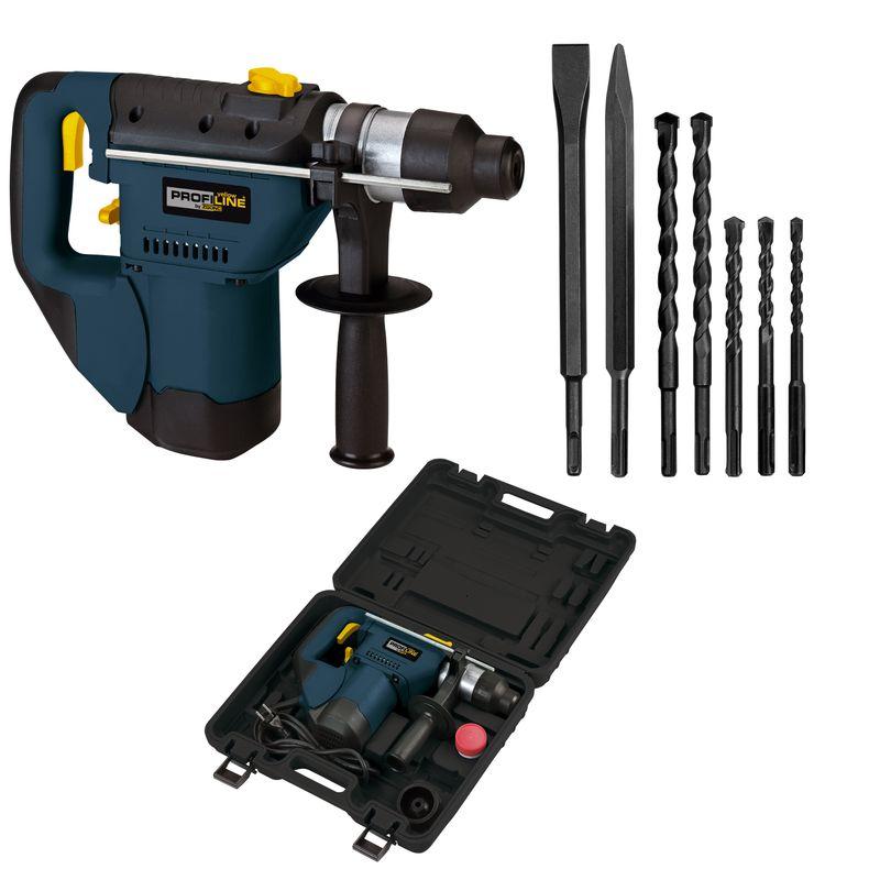 Productimage Rotary Hammer YPL 902