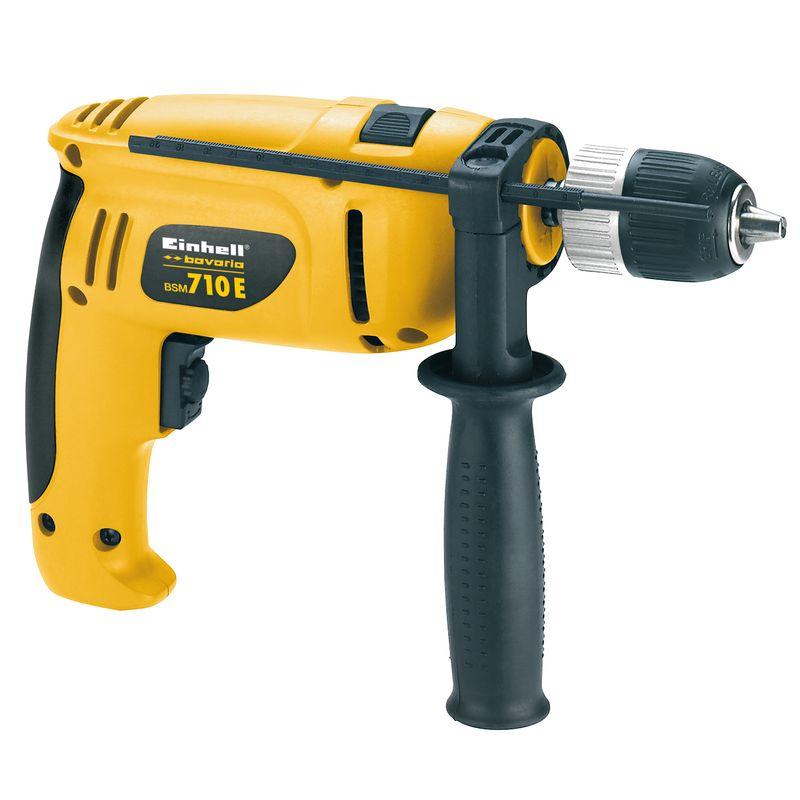 Productimage Impact Drill Kit BSM 710 M-AK