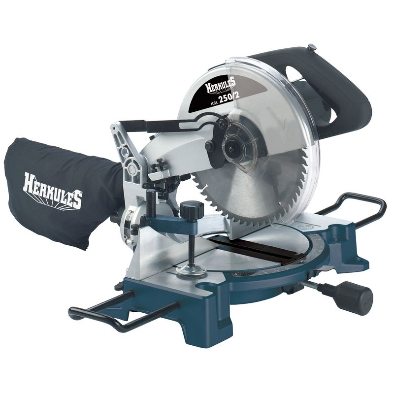Spareparts for KSL 250/2 - Herkules Mitre Saw